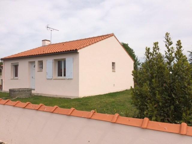 Vente maison / villa Saint-philbert-de-grand-lieu 203500€ - Photo 1