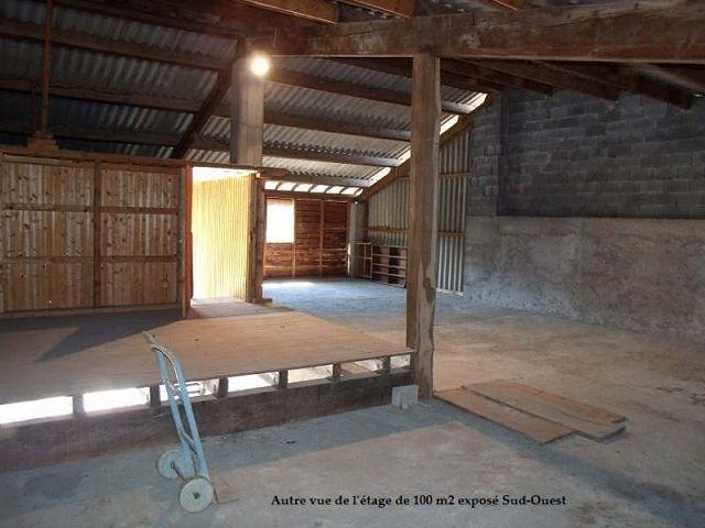 Vente maison / villa St simeon de bressieux 79000€ - Photo 8
