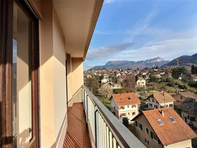 Rental apartment Annecy 695€ CC - Picture 3