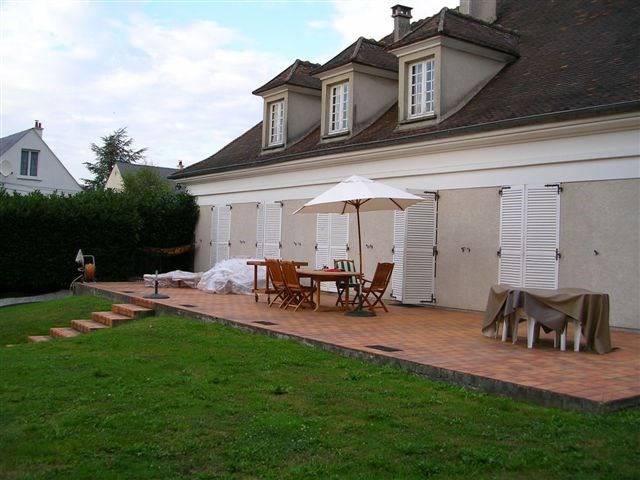 Sale house / villa Villeneuve le comte 850 000€ - Picture 4