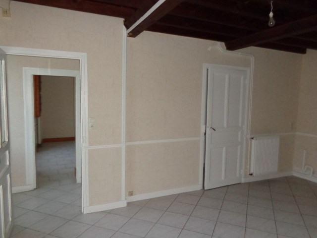 Verhuren  huis Sainteny 513€ CC - Foto 5