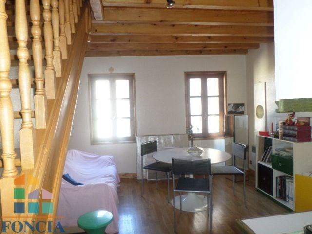 Vente appartement Bourg-en-bresse 78000€ - Photo 2
