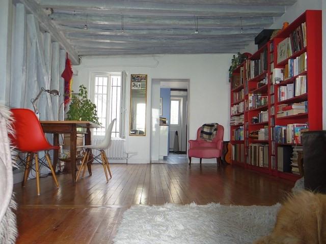 Sale apartment Vincennes 498000€ - Picture 1