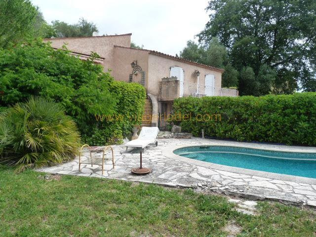 Viager maison / villa La colle-sur-loup 120 000€ - Photo 1