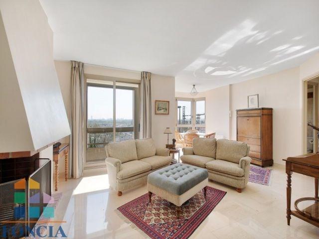Vente de prestige maison / villa Suresnes 1495000€ - Photo 5