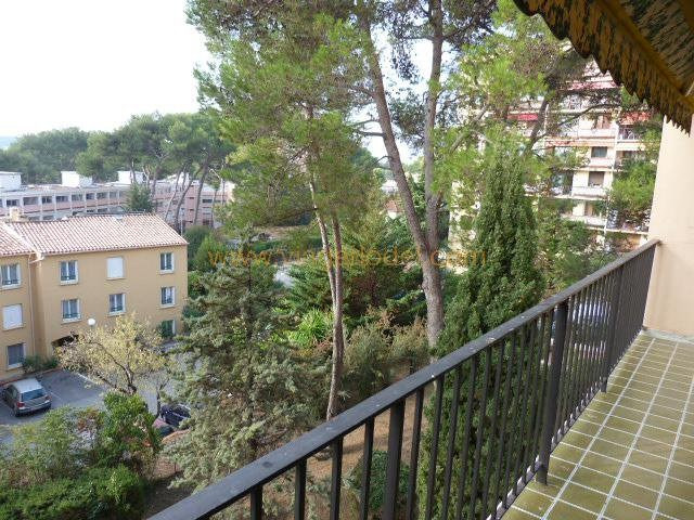 Sale apartment Le cannet 199 500€ - Picture 5