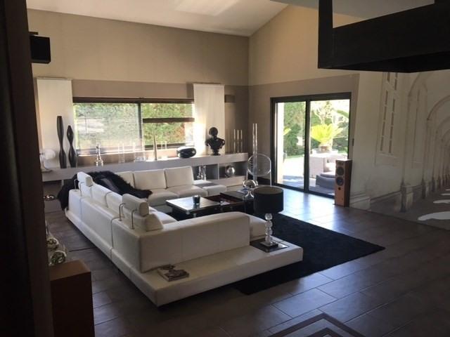 Vente maison / villa Seilh 649000€ - Photo 3