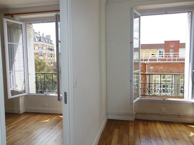 Venta  apartamento Vincennes 398000€ - Fotografía 1