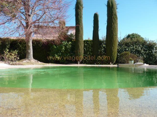 Vitalicio  casa Aix-en-provence 150000€ - Fotografía 15