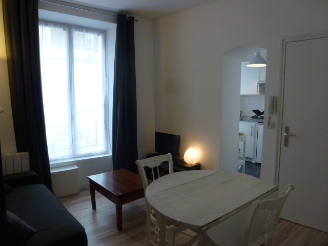 Rental apartment Fontainebleau 980€ CC - Picture 8