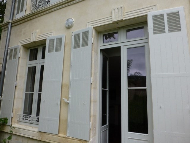 location appartement saint jean d'angely