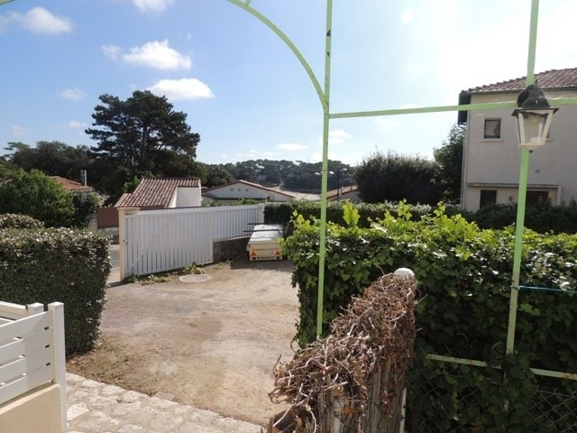 Location vacances appartement Saint palais sur mer 390€ - Photo 12