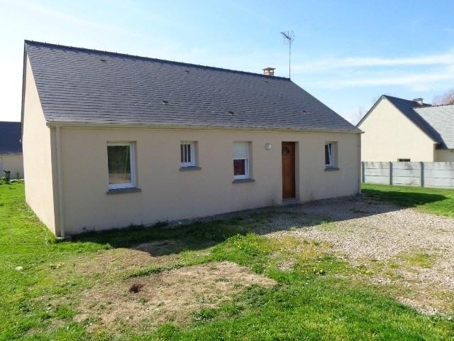 Vente maison / villa Baupte 102100€ - Photo 1