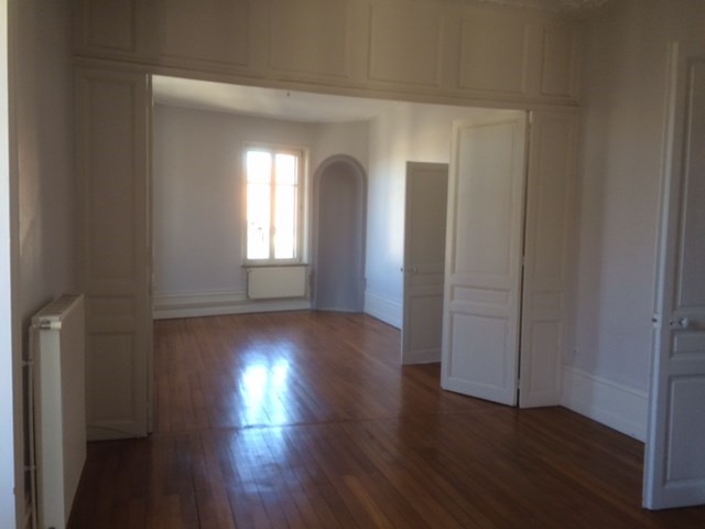 Location appartement Toul 725€ CC - Photo 1