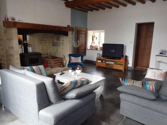 Vendita casa Meautis 263000€ - Fotografia 3