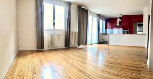 Vente appartement Toulouse 171200€ - Photo 2