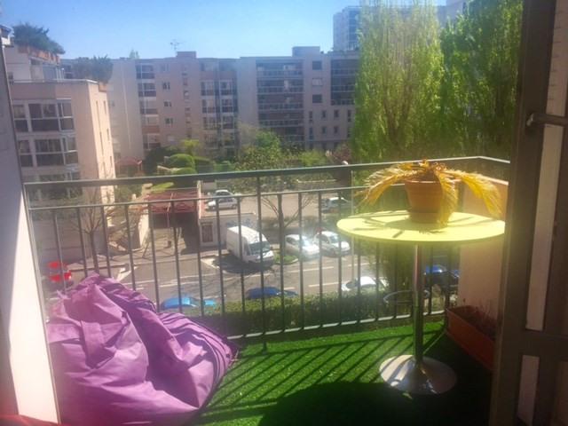 Affitto appartamento Lyon 3ème 855€ CC - Fotografia 4