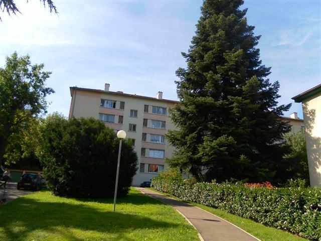 Location appartement Tassin la demi lune 564€ CC - Photo 1