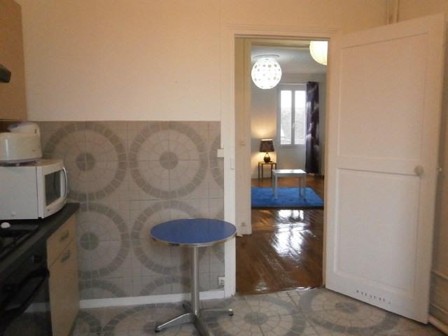 Rental apartment Fontainebleau 1817€ CC - Picture 9