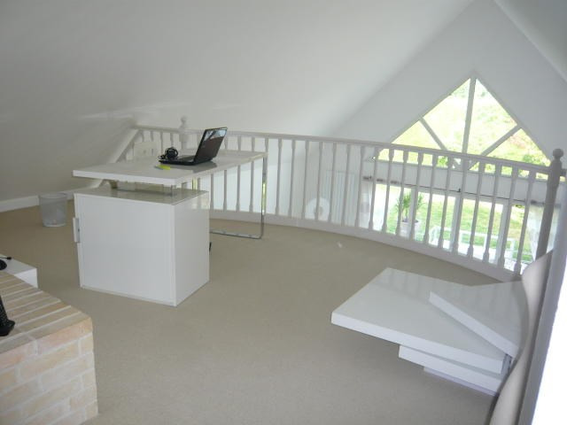 Vente de prestige maison / villa Soisy sur seine 899500€ - Photo 8