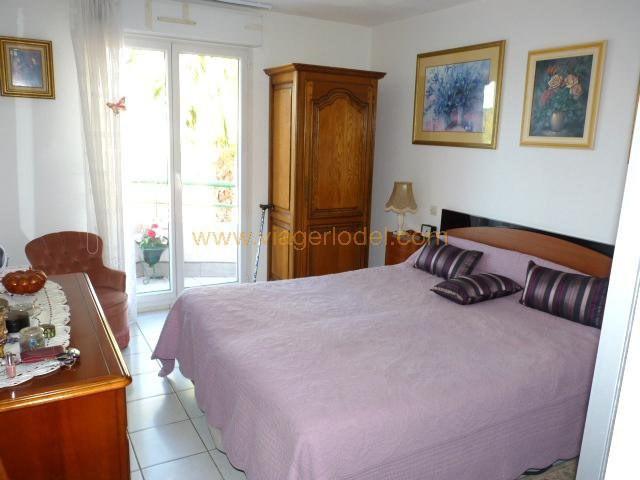 Verkauf auf rentenbasis wohnung Saint-raphaël 97500€ - Fotografie 3