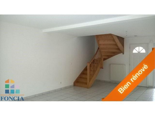 Aurec sur loire maison 5 pièces 105,05 m²