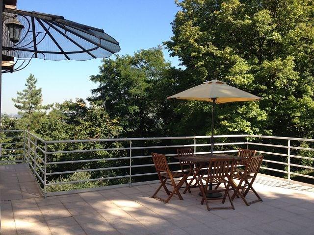 Vendita casa Villennes sur seine 696000€ - Fotografia 7