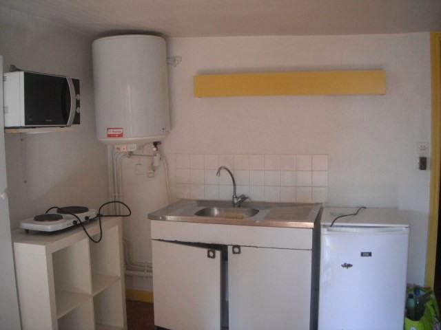 Location appartement La tronche 320€ CC - Photo 2
