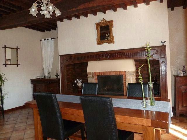 Sale house / villa Soumoulou 230700€ - Picture 3