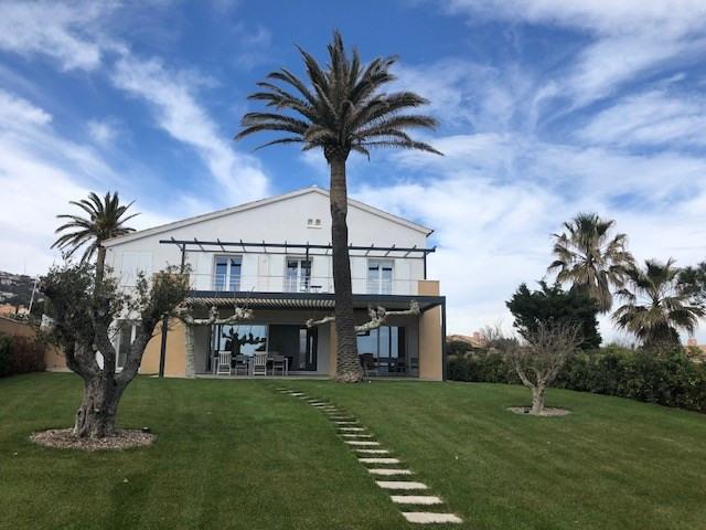 Location vacances maison / villa Les issambres 3375€ - Photo 2