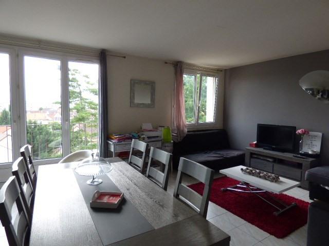 Vente appartement Conflans-sainte-honorine 169000€ - Photo 1