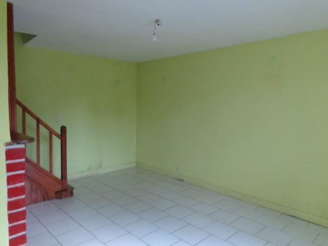 Affitto casa Sainteny 513€ CC - Fotografia 5
