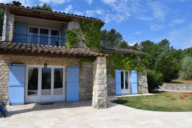 Престижная продажа дом Fayence 840000€ - Фото 5