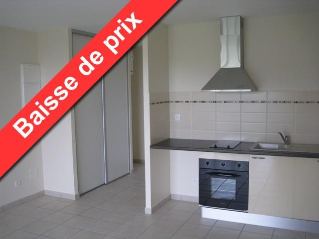 Sale apartment Le marin 104 500€ - Picture 1