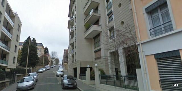 Rental apartment Lyon 1er 688€ CC - Picture 2