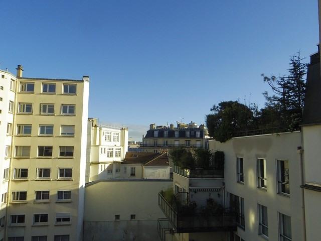Venta  apartamento Paris 12ème 199000€ - Fotografía 1