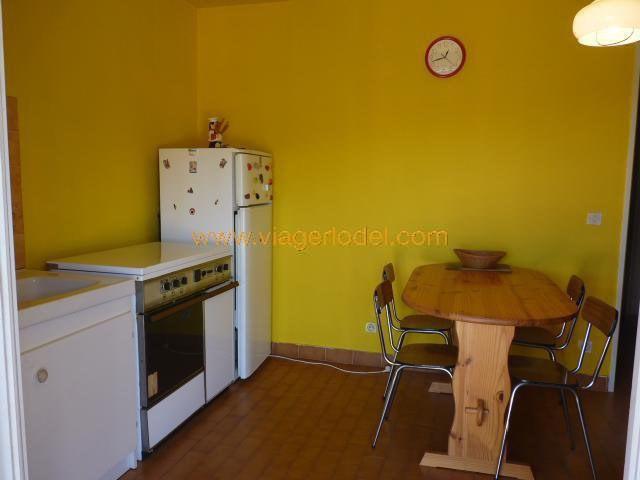Vendita nell' vitalizio di vita casa Figanières 169000€ - Fotografia 5