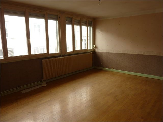 Vente appartement Toul 75 000€ - Photo 2