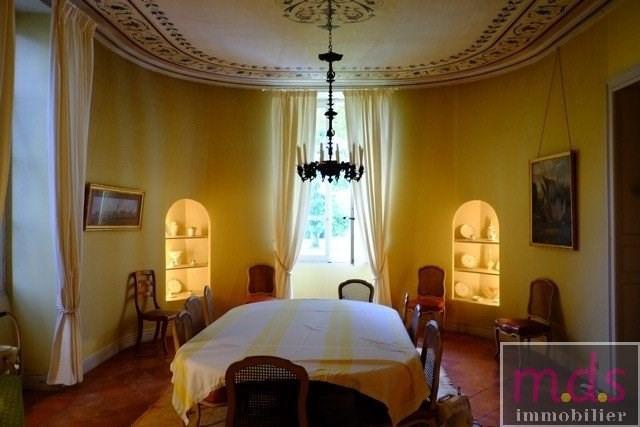 Vente de prestige maison / villa Montastruc-la-conseillere secteur 1295000€ - Photo 2