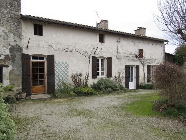 Vente maison / villa Fontenet 174900€ - Photo 2