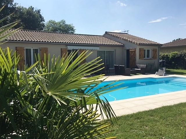 Sale house / villa Portet sur garonne 441000€ - Picture 1