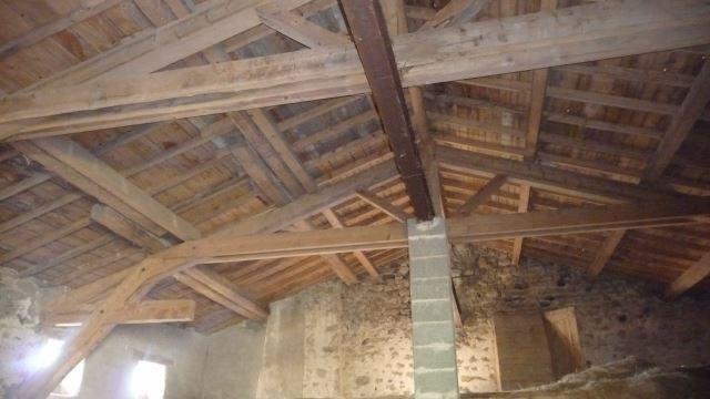 Vendita casa Chapelle-en-lafaye (la) 30000€ - Fotografia 6