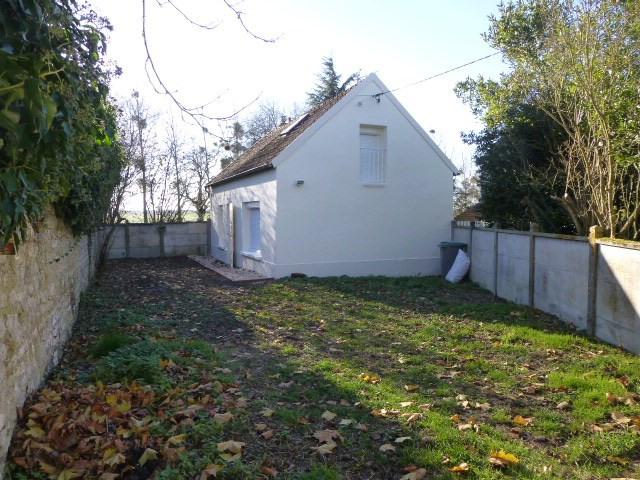 Rental house / villa Perdreauville 760€ CC - Picture 2