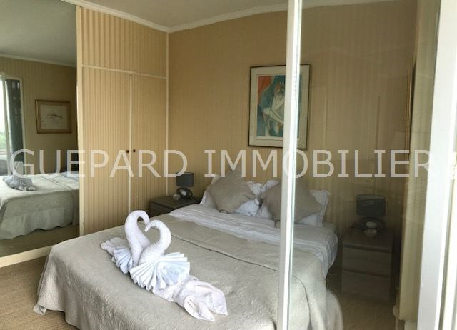 Vente de prestige appartement Paris 16ème 785000€ - Photo 5