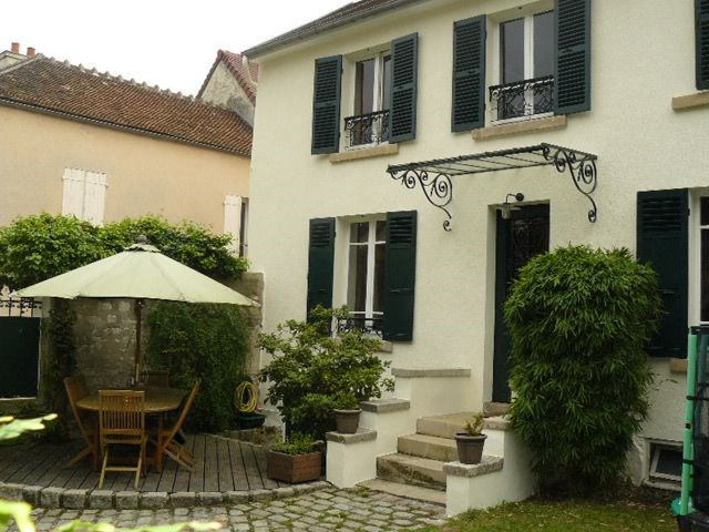 Affitto casa Villennes sur seine 1800€ CC - Fotografia 1
