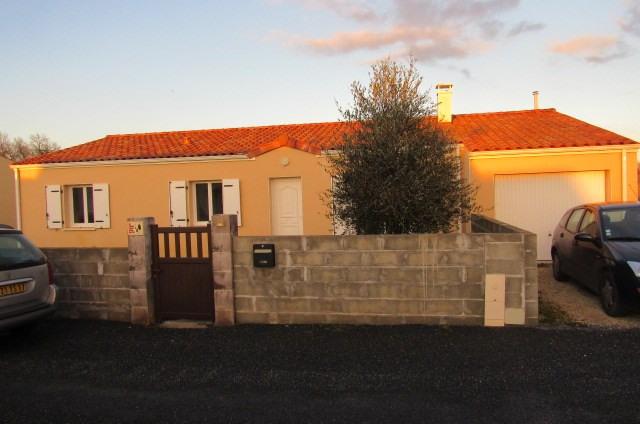 Vente maison / villa Bords 190800€ - Photo 1