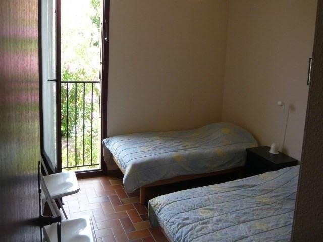 Alquiler vacaciones  casa Collioure 443€ - Fotografía 6