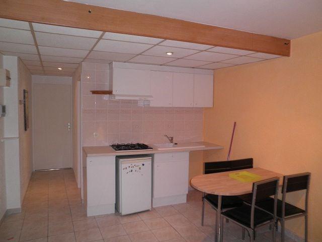 Alquiler  apartamento La verpilliere 450€ CC - Fotografía 1