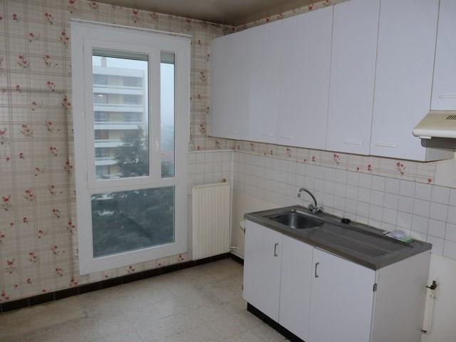 Vente appartement Saint-etienne 39000€ - Photo 5