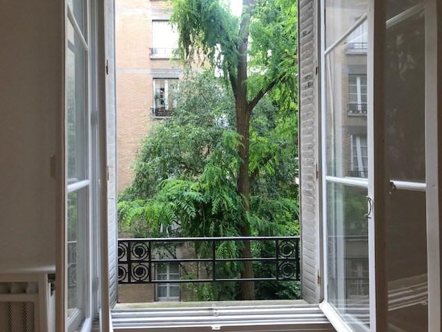 Rental apartment Paris 7ème 4500€ CC - Picture 25